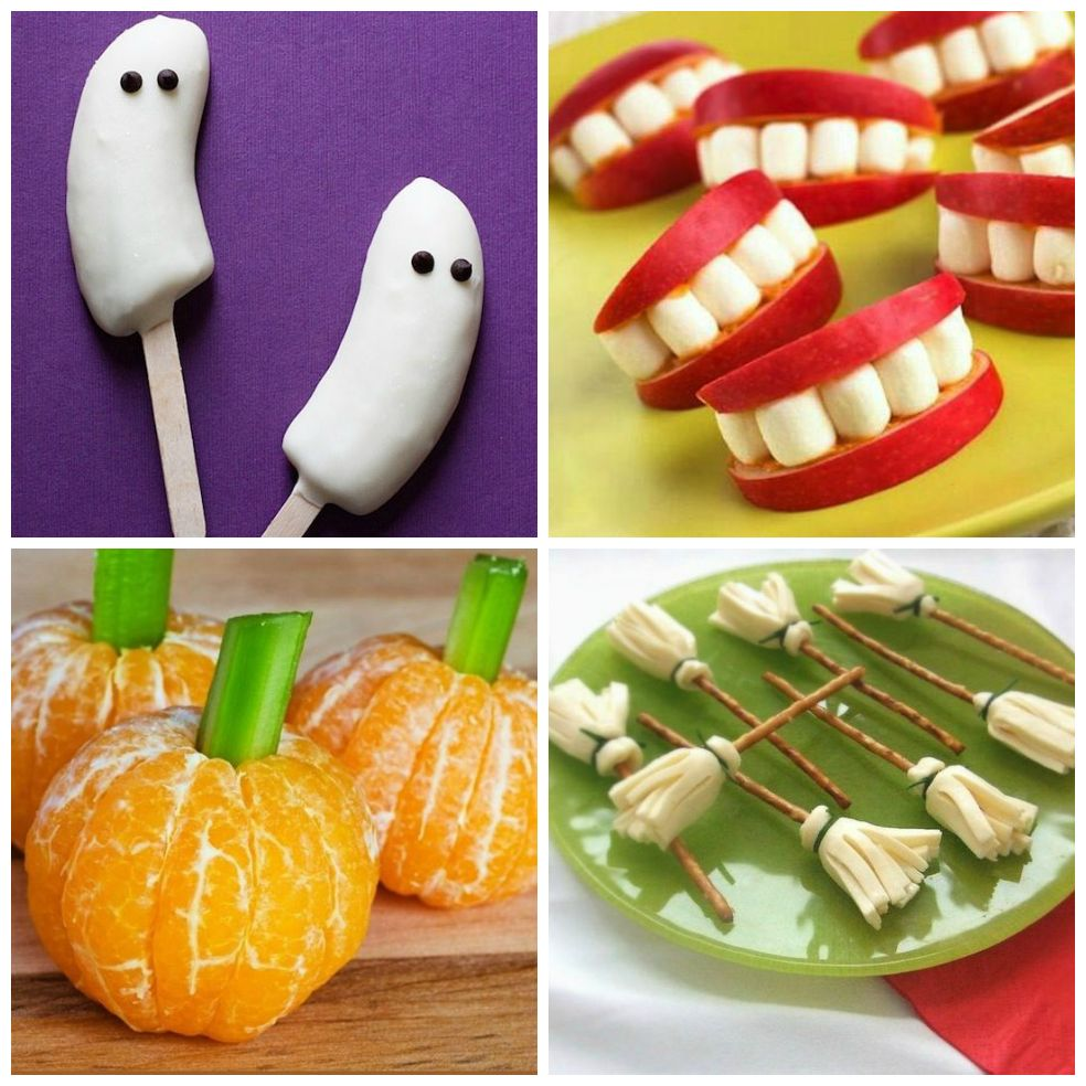 party tips for hosting a kid friendly halloween party
