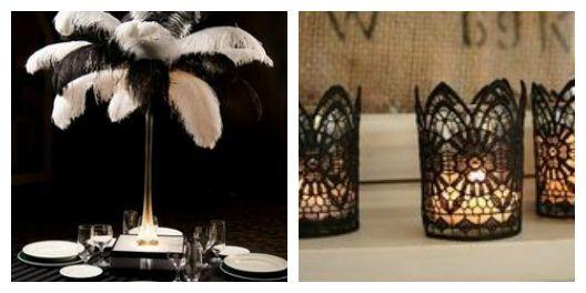 Roaring 20S Party Decoration Ideas from api.windycitynovelties.com