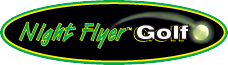 Night Flyer Golf Balls - Bulk Glow Golf Balls | Night Flyer Golf