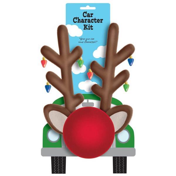 Party City Reindeer Car Kit