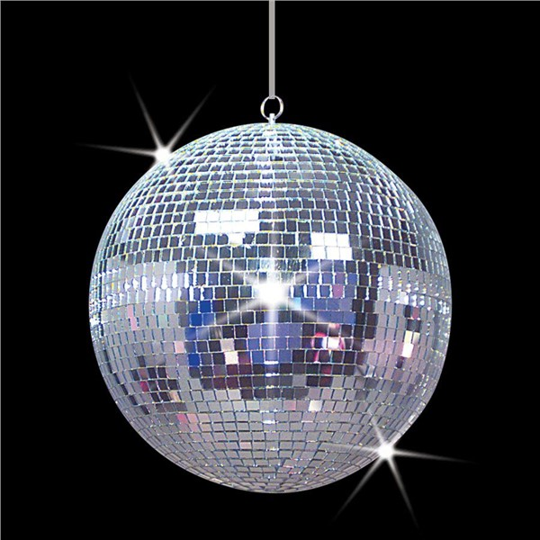 Disco Mirror Ball-8""