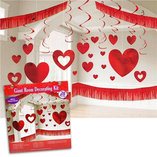 Valentine S Day Decorations For Room Valentine Wall Decoration