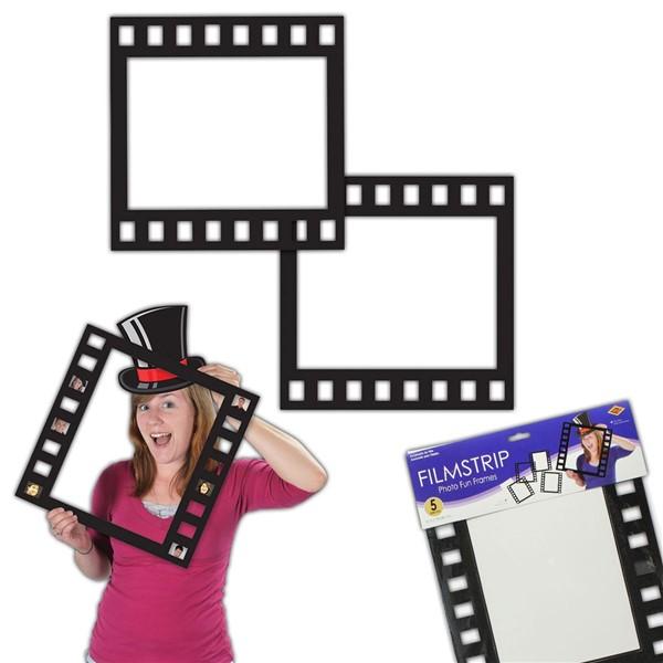 Film Strip Photo Frames