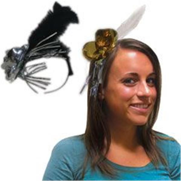 Hollywood Rose Tiara - 3 Pack by Windy City Novelties HAT576UN