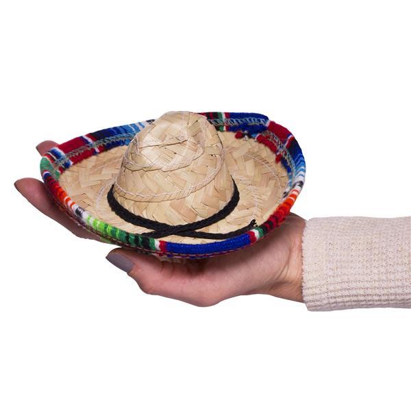 1d9592d90 Mini Mexican Sombreros