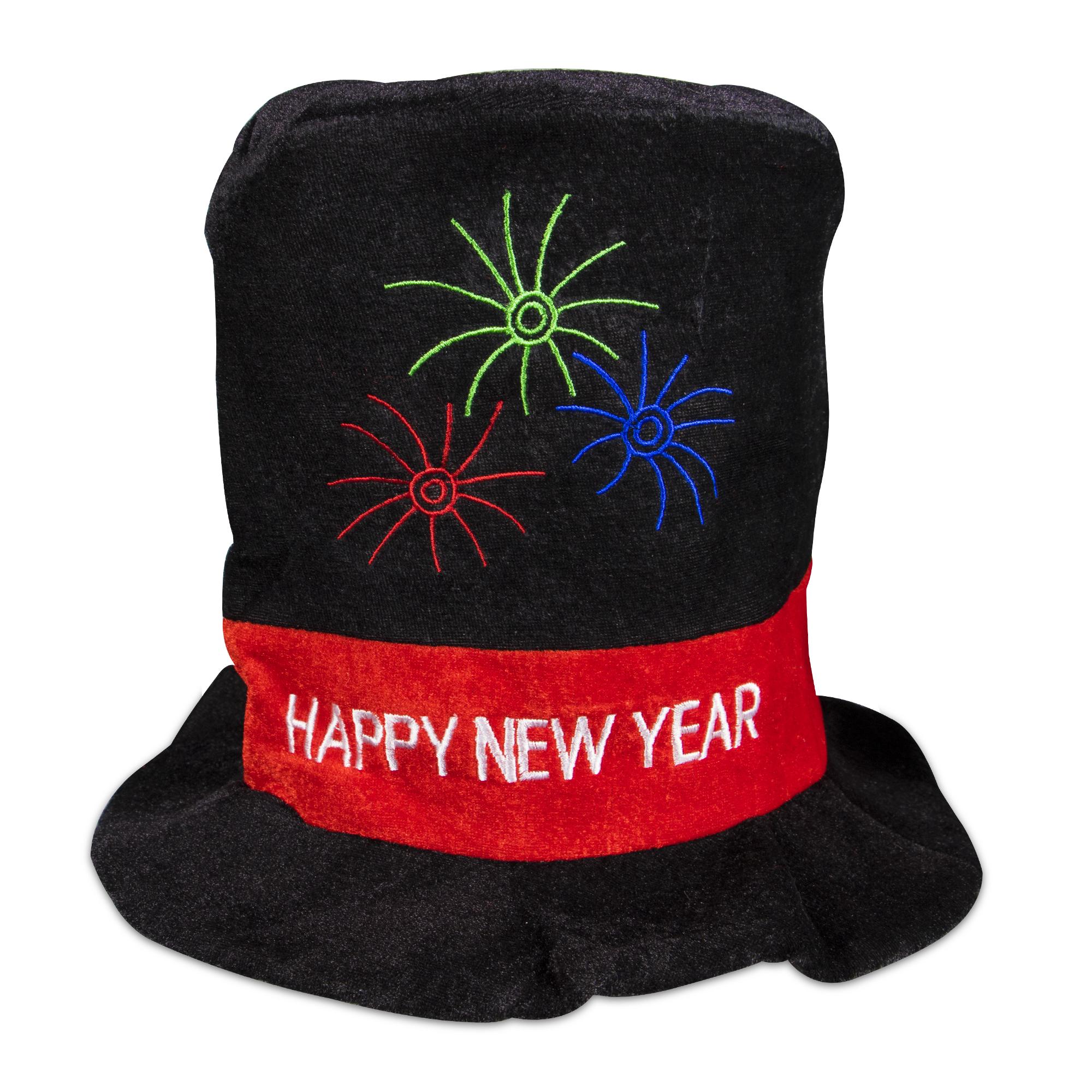 Happy New Year Hat 31