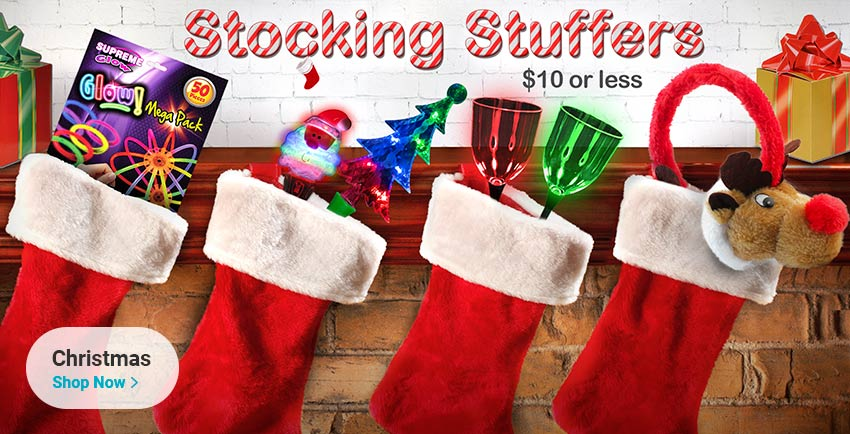 Christmas Stocking Stuffers