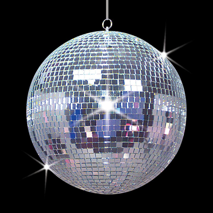 disco mirror ball 12